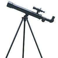Galileo 500 x 45mm Astronomical Terrestrial Telescope