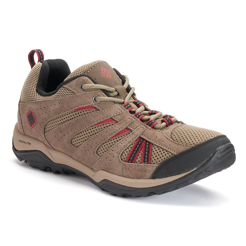 Columbia North Plains Drifter Men's Hiking Shoes