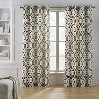 Keeco Kent Geometric Curtain