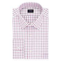 Men's Arrow Athletic-Fit Striped Dress Shirt
