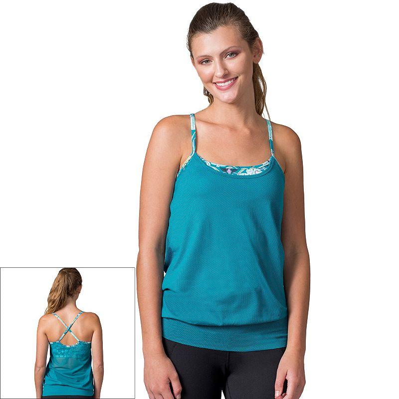 Women's Soybu Aria Yoga Tank