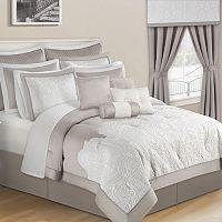 Ellison Vienna II 16-pc. Bedding Set