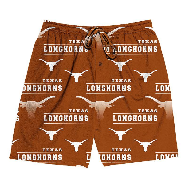 Men's Texas Longhorns Lounge Shorts