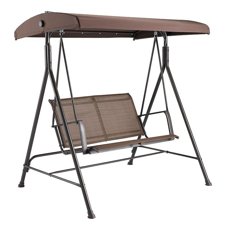 SONOMA Goods for Life™ Coronado Two Seat Swing
