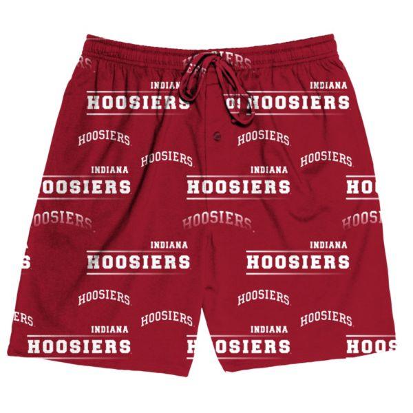 Men's Indiana Hoosiers Lounge Shorts