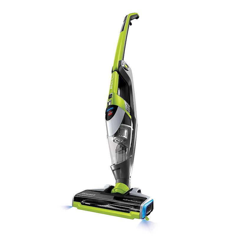 BISSELL Bolt Ion Plus 2-in-1 Lightweight Cordless Vacuum
