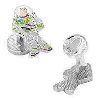 Disney / Pixar Toy Story Buzz Lightyear Cuff Links