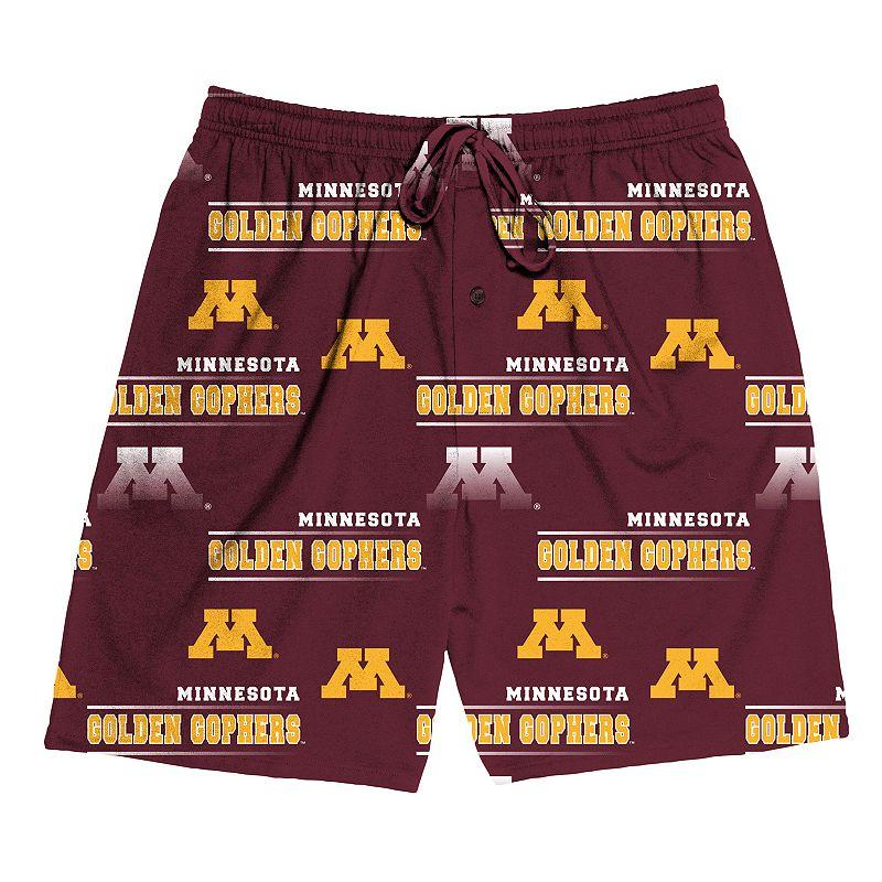 Men's Minnesota Golden Gophers Lounge Shorts