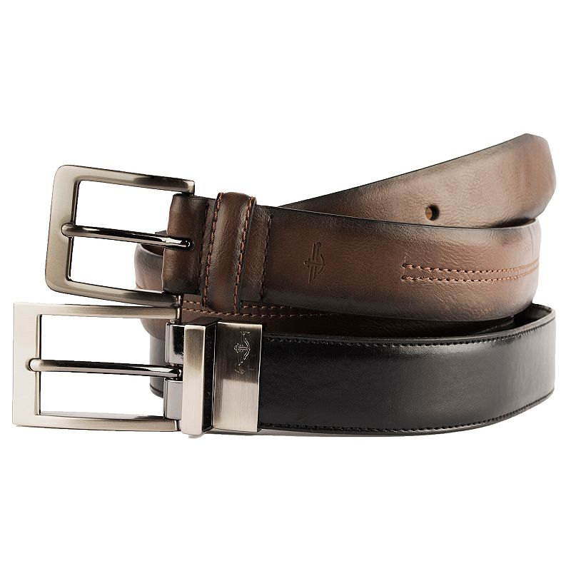 Dockers Wardrobe Belt Set