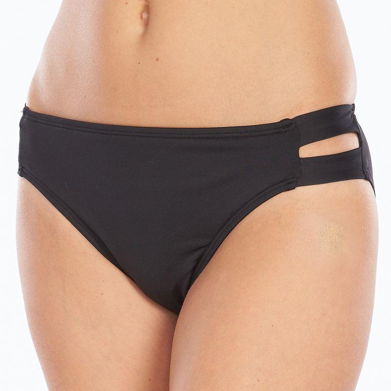 Women's Apt. 9® Hipster Bikini Bottoms