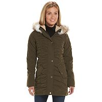 Women's Braetan Hooded Microfiber Anorak Jacket