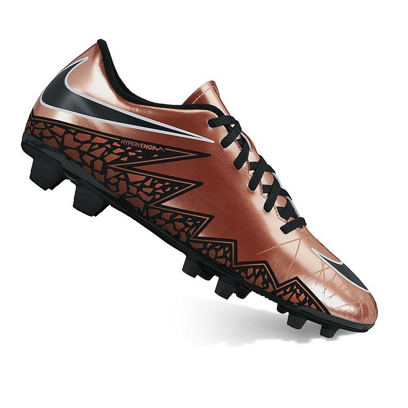 Nike HyperVenom Phade II Firm-Ground Men's Soccer Shoes