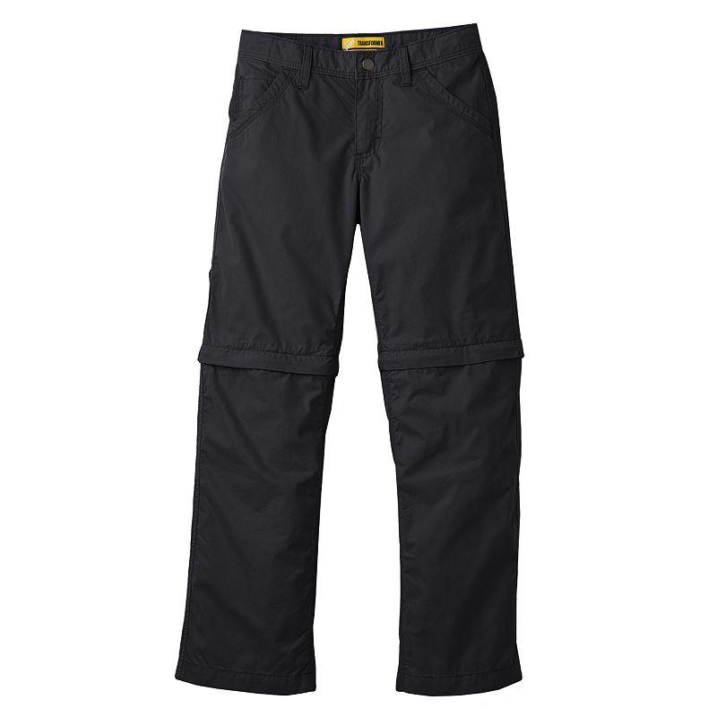 Boys 8-20 Lee Transformer Basic Jeans