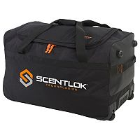 Scent-Lok Nomad Wheeled Duffle Bag