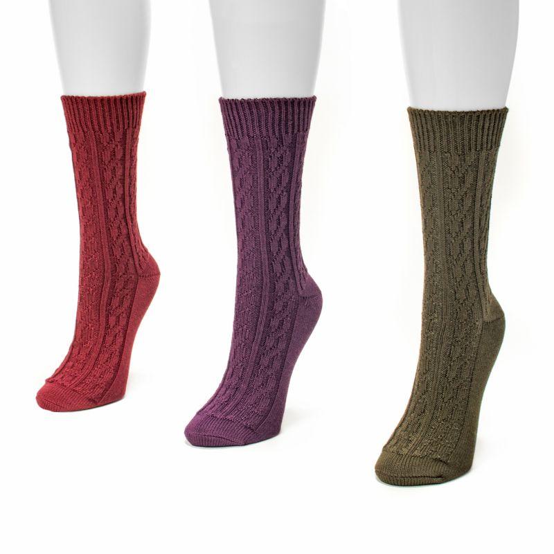 Nylon Spandex Socks 10