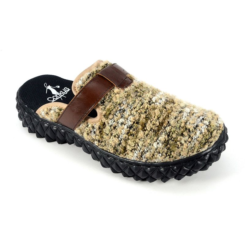 Corkys Fleece Women's Clogs
