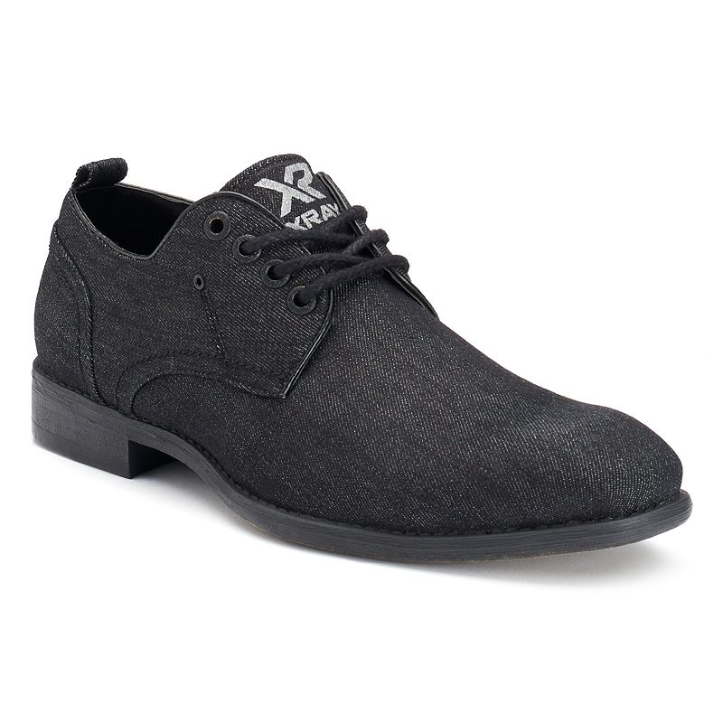 XRay Nassu Men's Oxford Shoes