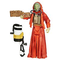 Star Wars: Episode VII The Force Awakens 3.75-in. Desert Mission Sarco Plank Figure by Hasbro