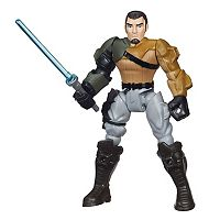 Star Wars Rebels Hero Mashers Kanan Jarrus Figure by Hasbro