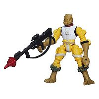 Star Wars: Episode V The Empire Strikes Back Hero Mashers Bossk Figure by Hasbro