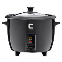 Chefman 10-Cup Automatic Rice Cooker