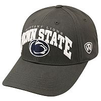 Adult Top of the World Penn State Nittany Lions Whiz Adjustable Cap