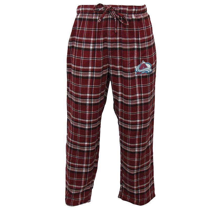 Colorado Avalanche Bleacher Lounge Pants - Men