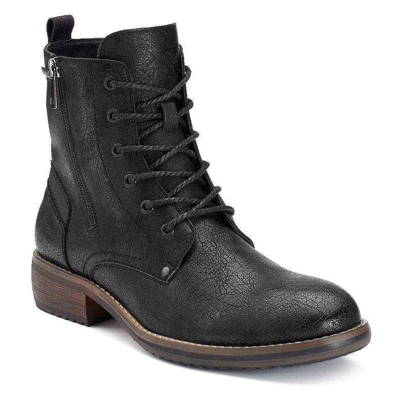 XRay Hester Men's Lace-Up Boots