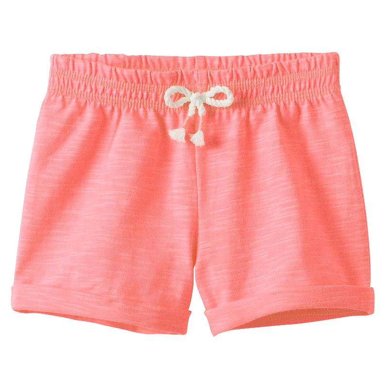 Baby Girl Jumping Beans® Shorts