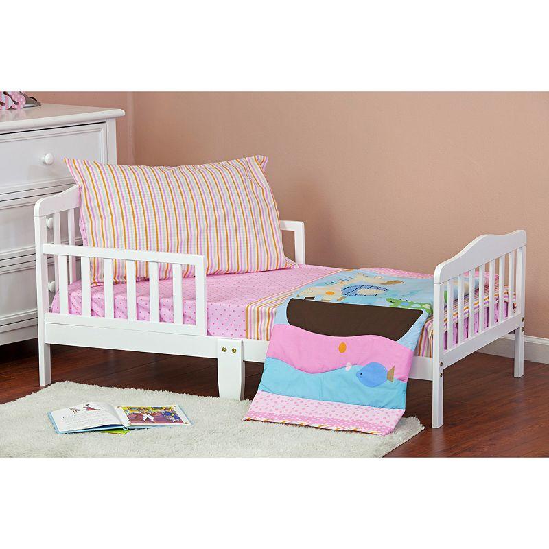 Dream On Me Sea Friends 4-pc. Toddler Bedding Set