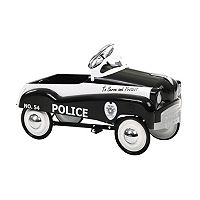 Pacific Cycle Police Pedal Car