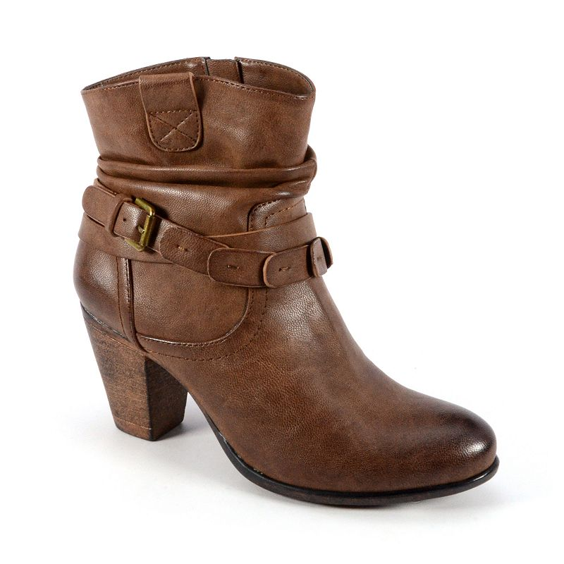 Corkys Midnight Women's Ankle Boots
