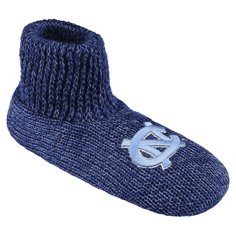 Men's North Carolina Tar Heels Slipper Socks
