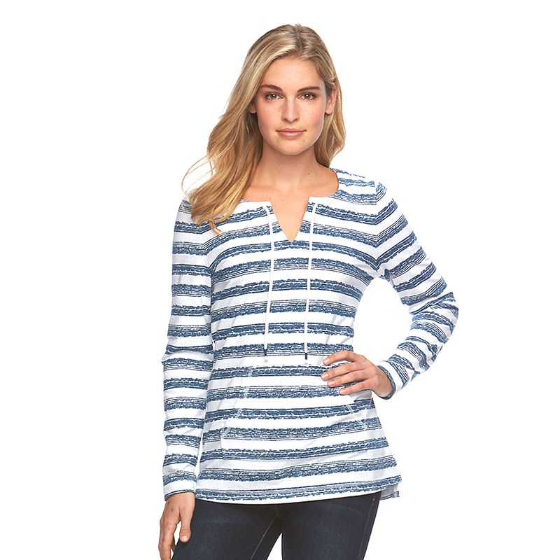 Women's SONOMA Goods for Life™ French Terry Sweatshirt