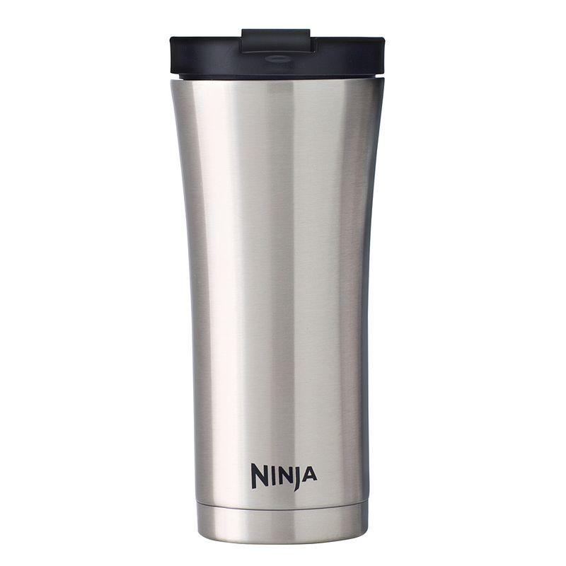 Ninja 16-oz. Insulated Stainless Steel Travel Mug