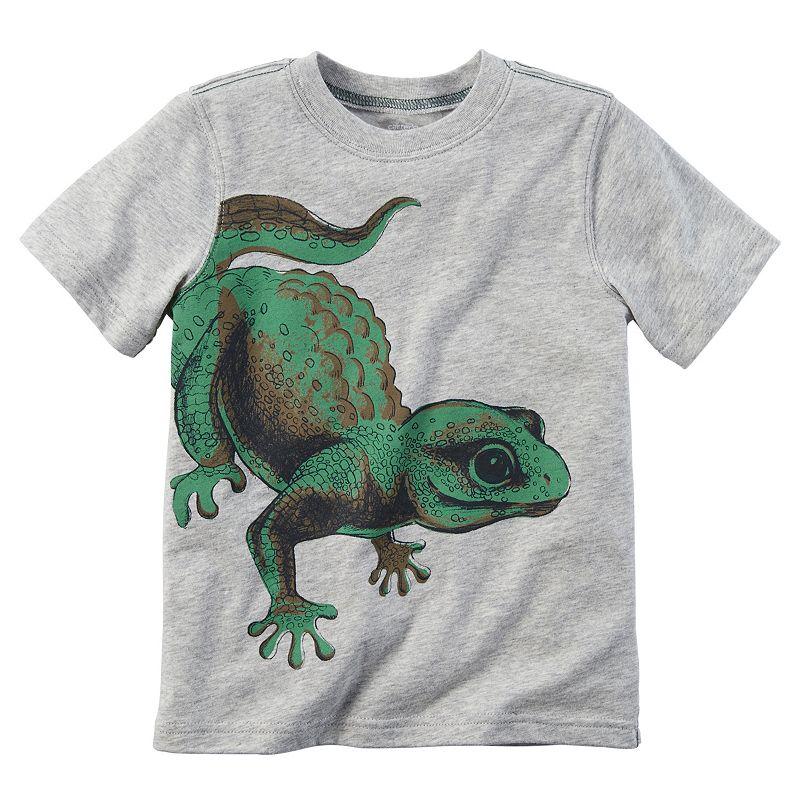 Boys 4-8 Carter's Iguana Tee
