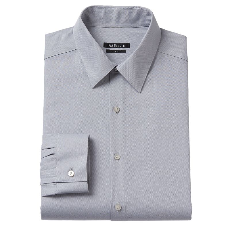 Plaid wrinkle free shirt kohl 39 s Best wrinkle free dress shirts