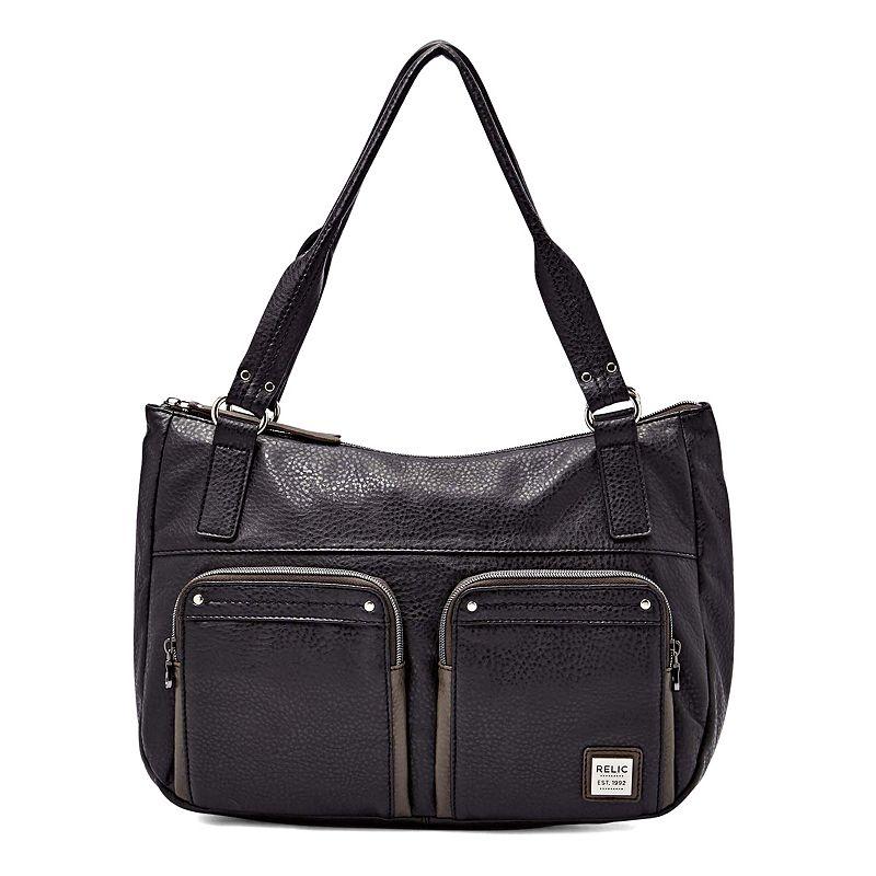 Relic Bryce Double Shoulder Bag
