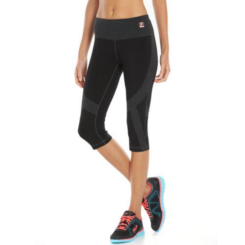 Women's FILA SPORT® Swift Capri Running Leggings