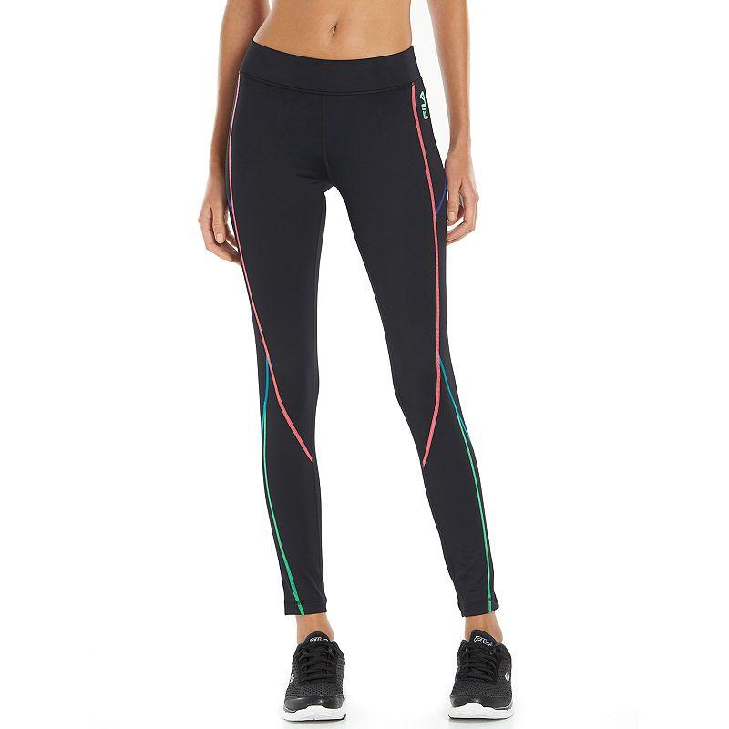 Women's FILA SPORT® Precision Running Leggings