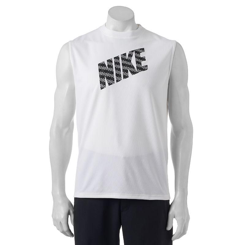 Men's Nike Hydro UV Dri-FIT Swim Tee