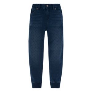 Girls 4-6x Levi's Sweetheart Knit Jogger Pants