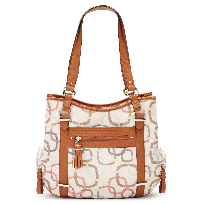 Rosetti At First Glance Geometric Shopper