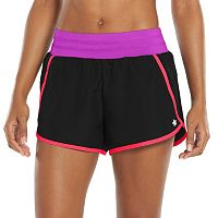 Women's Tek Gear® Knit Waistband Running Shorts