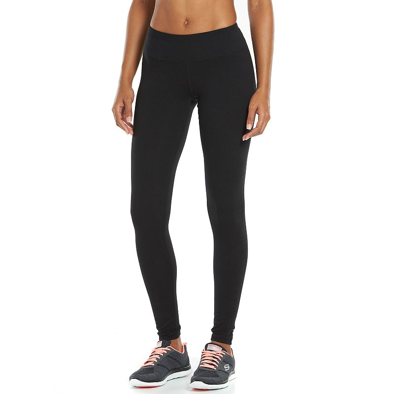 Women's Tek Gear® Yoga Leggings