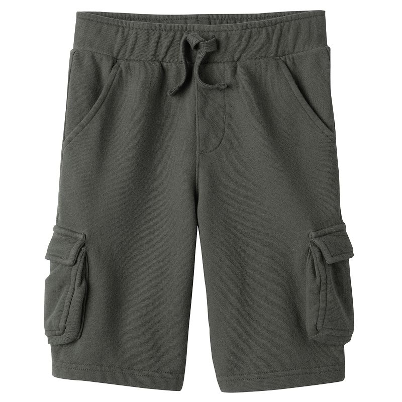 Boys 4-7x SONOMA Goods for Life™ Knit Cargo Shorts