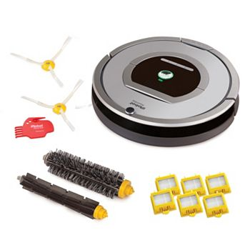 iRobot Roomba 761 Robotic Vacuum w/Kit + $90 Kohls Cash