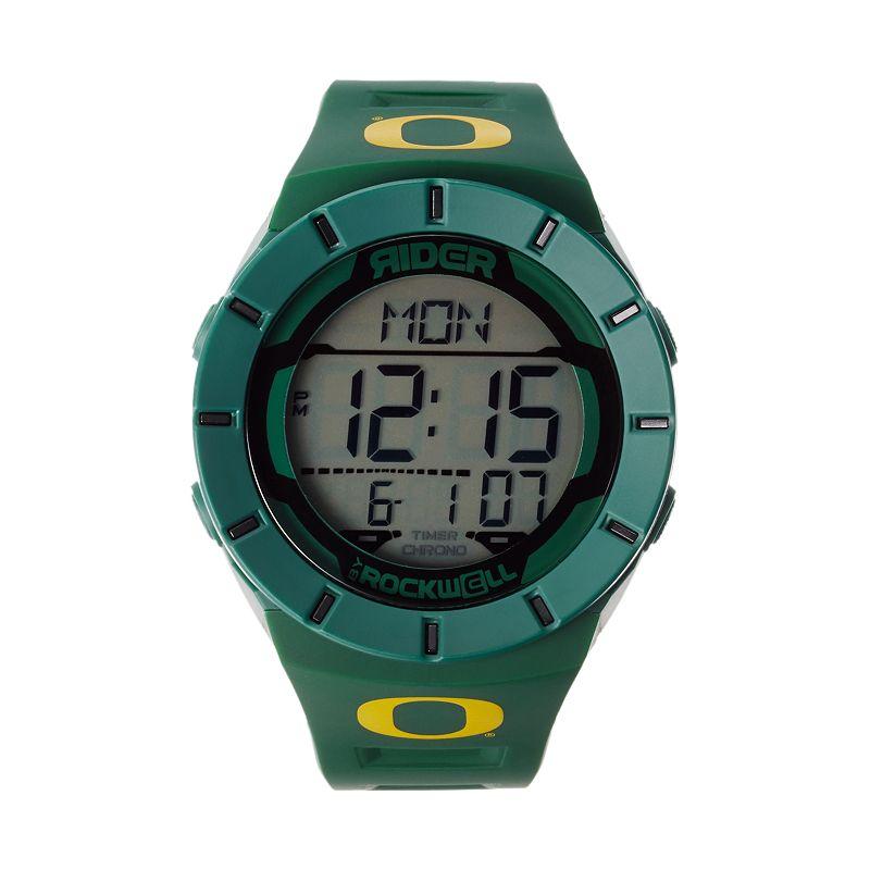 Rockwell Oregon Ducks Coliseum Chronograph Watch - Men