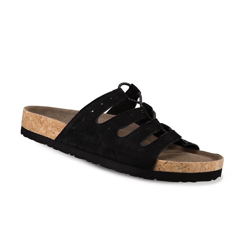Skechers Relaxed Fit Granola Wrap It Up Women's Sandals