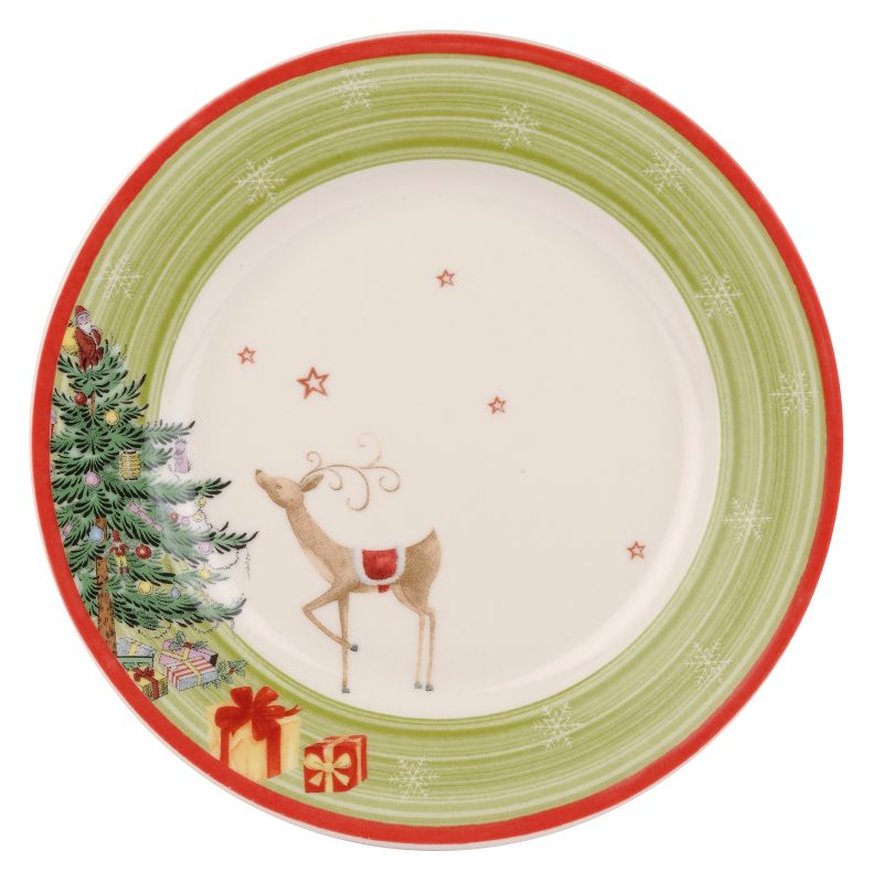 Spode Dishes Christmas